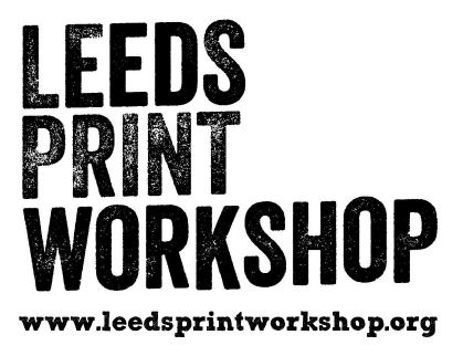 Leeds Print Workshop logo