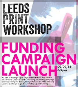 Funding Campaign Launch